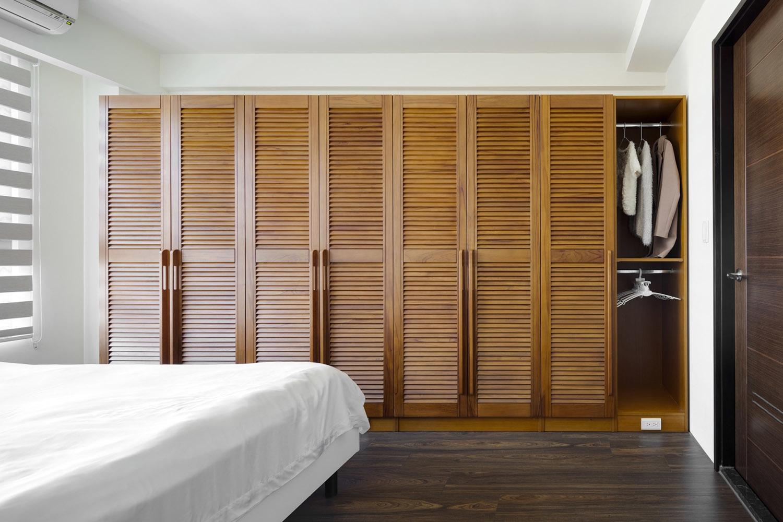 實木餐椅優渥實木家具免費室內設計