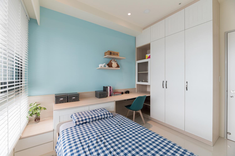 臥室設計主臥室內裝潢免費室內設計優渥實木家具