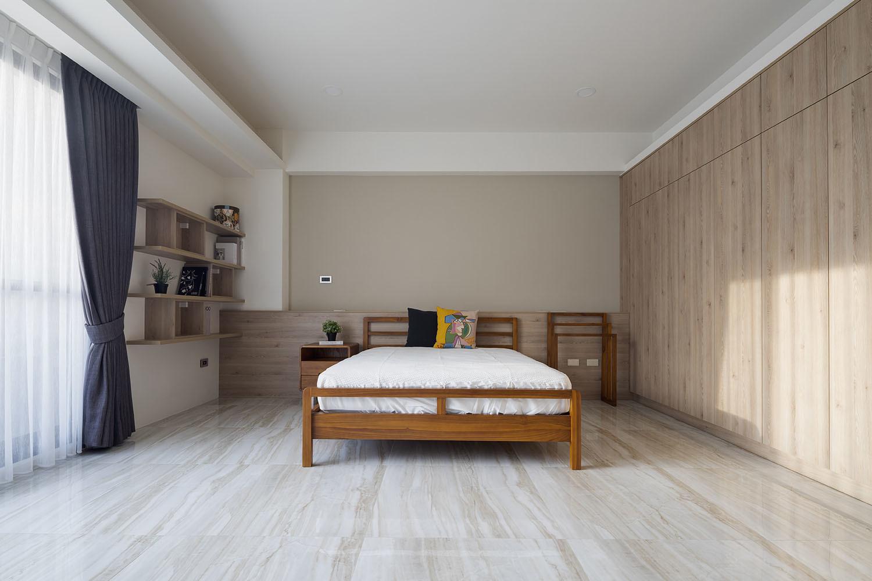 實木電視櫃優渥實木家具免費室內設計