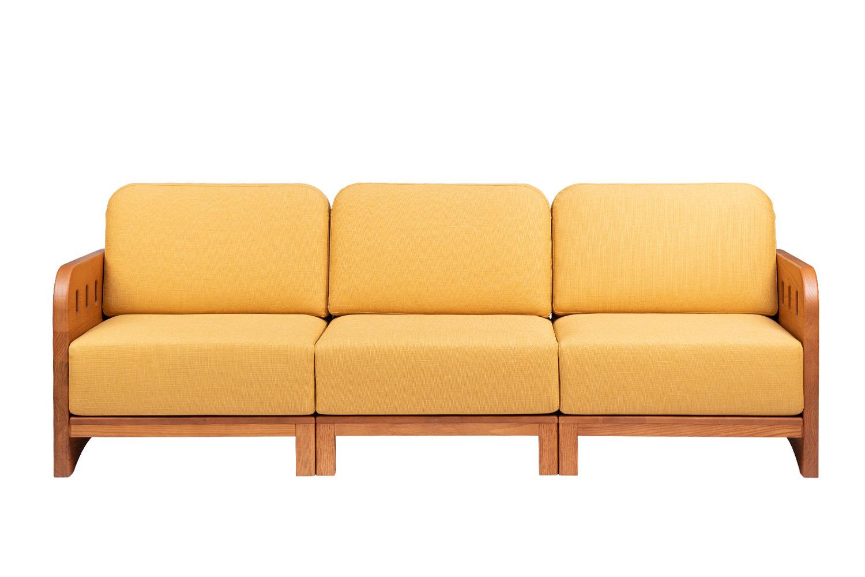 實木床架優渥實木家具免費室內設計