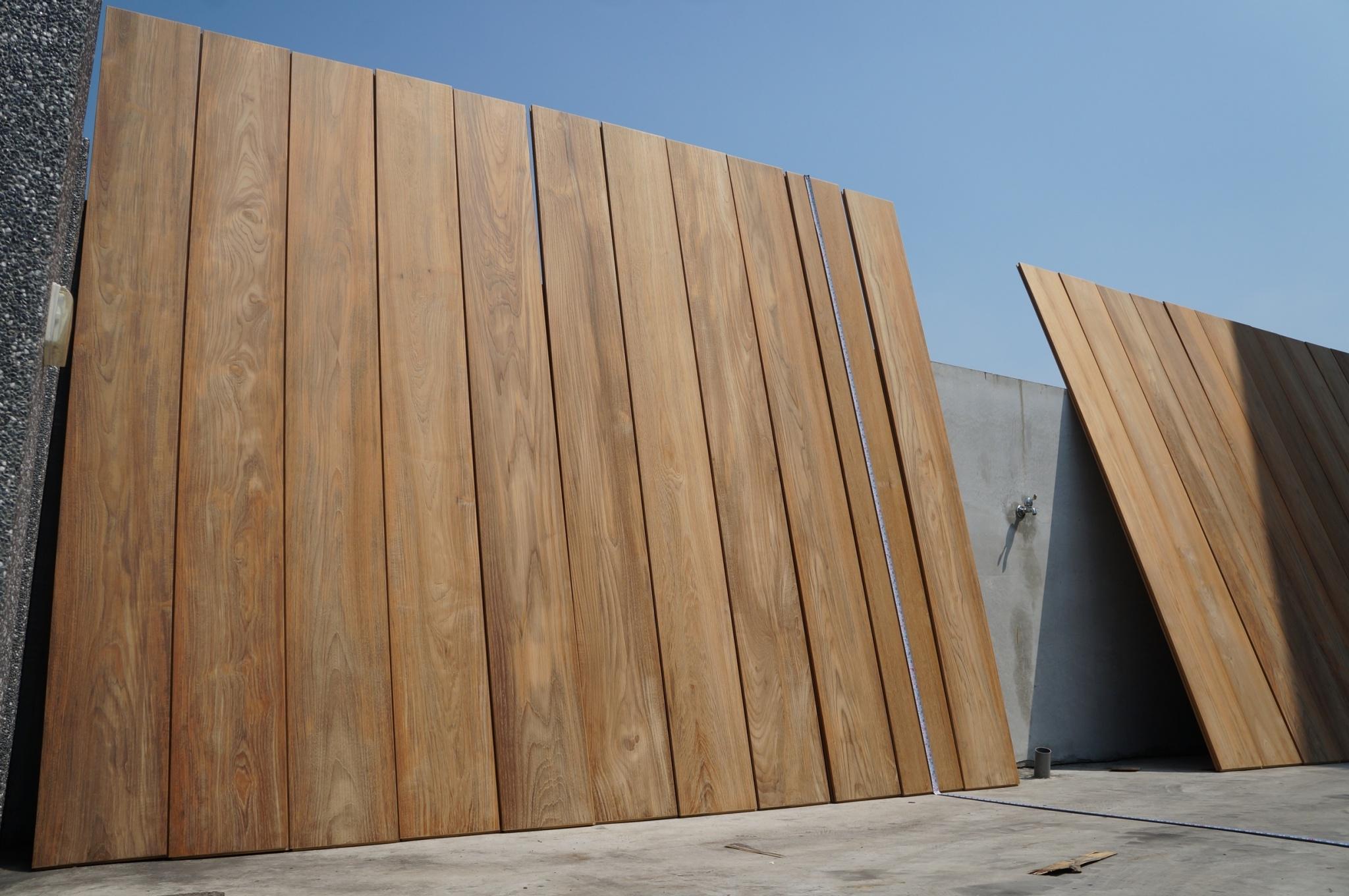 柚木實木地板緬甸柚木實木地板優渥實木家具免費室內設計